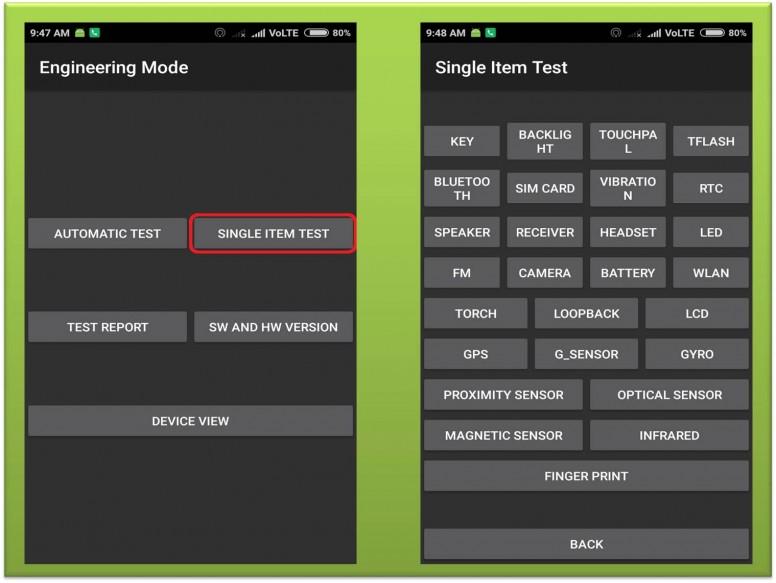 Снимок с экрана 2